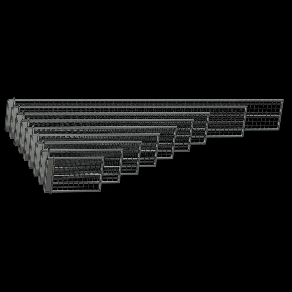 Mi isporučujemo glavne komponente za filtere