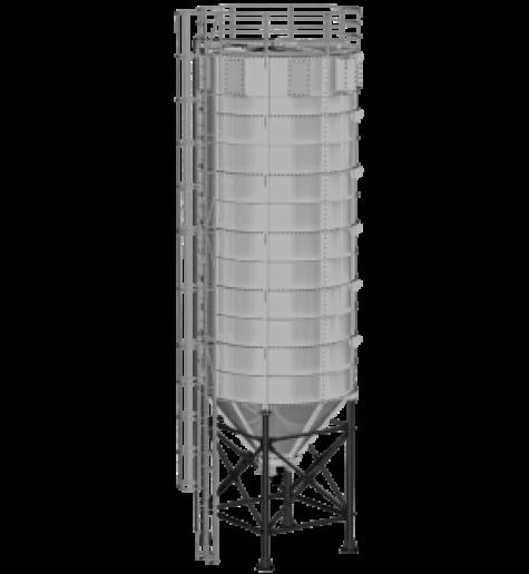 SILO GG 40-90