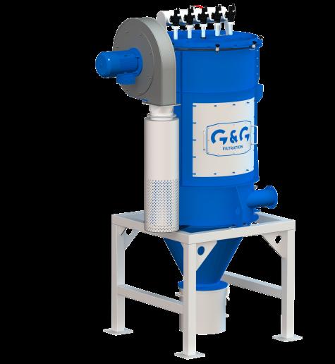 G&G Vacuum JET 900-20-10