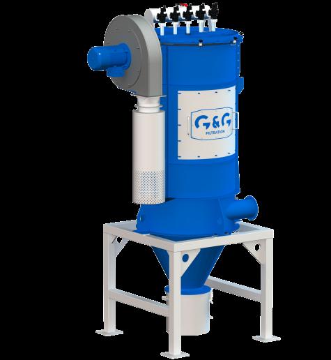 G&G Vacuum JET 900-20-12